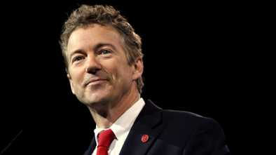 Rand Paul Predicts GOP's Obamacare Light Will Fail