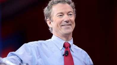 Rand Paul: Trump's Exec Order 'Biggest Free Market Reform of Health Care in a Generation' 1