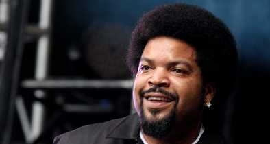 Rapper Ice Cube Releases 'Arrest the President' Track