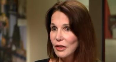 Reagan's Liberal Daughter Isn't Happy with Trump's 'MAGA' Slogan