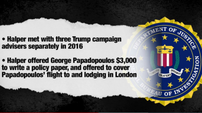 Reality Check: FBI Spy Embedded in the Trump Campaign?