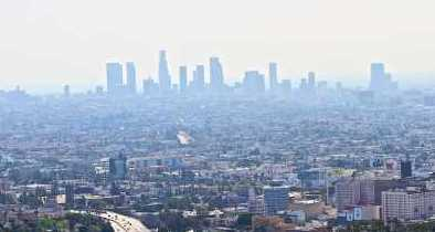 Record California Smog Shows Futility of Job-Killing Environmental Regs