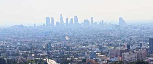 Record California Smog Shows Futility of Job-Killing Environmental Regs