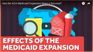 Red-state Voters Look to Expand Medicaid this Fall