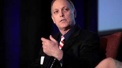 Rep. Biggs Only Freedom Caucus Member to Oppose Health Care Bill