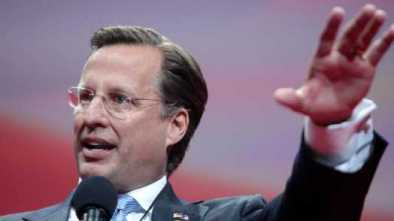 Rep. Dave Brat: DACA Amnesty Fight 'Will Determine the Nature of Our Country'