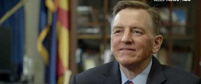 Rep. Gosar Says 80 Percent of His Constituents Near Arizona Border Support a Wall