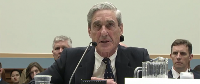 Rep. Jim Jordan, Others Cast New Doubt over Mueller Probe's Imminent Conclusion 1