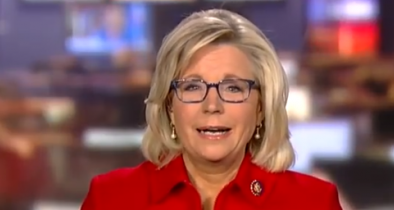 Rep. Liz Cheney: My Dad a 'Hero,' Christian Bale 'Screwed Up' Portrayal
