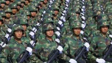 Report: China Has Deployed 150,000 Troops to North Korea Border