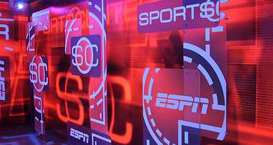 Report: ESPN's Left-Wing Politics Are Driving Away Viewers