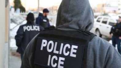 Report: Immigration & Customs Enforcement Only Catches 0.4% Who Overstay Visas