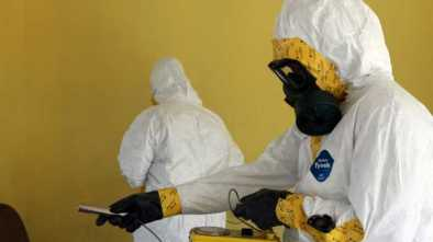 Report: ISIS Developing Chemical & Biological Weapons