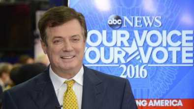 Report: Lynch Tapped Manafort's Phone During Trump Jr. Meeting With Russian Lawyer