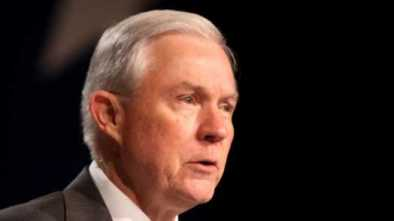 Report: Sessions to Announce Intell Leaks Investigations