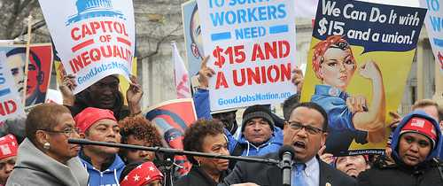 REPORT: Taxpayer Funded Union Work Should Be Ended