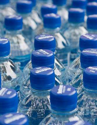REPORT: Top Bottled Water Brands Contain Plastic Particles