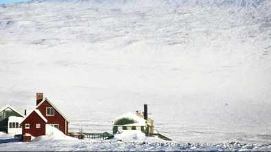 REPORT: Trump Wants the U.S. to Buy Greenland