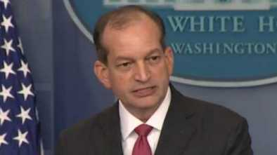 Republican Department of Labor keeps Obama's pro-illegal policies