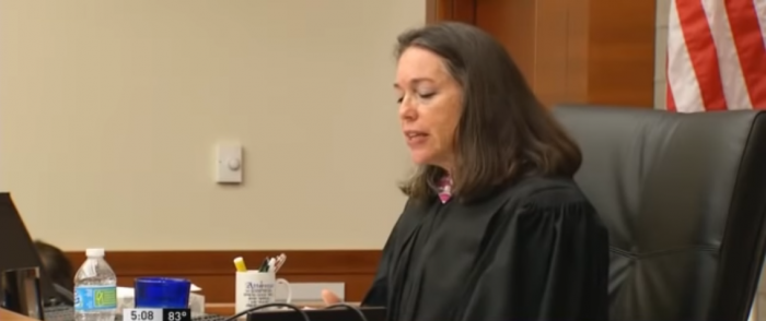 Republican Ohio Judge Leaves GOP for Democratic Party