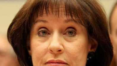 Republicans Furious that Trump's DOJ Refuses to Charge Lois Lerner for Targeting Conservatives