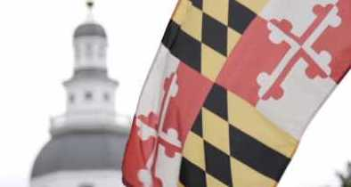 Republicans Score a Rare Court Victory in Maryland Gerrymandering Case 1