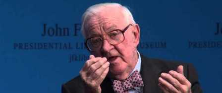 Retired Justice Stevens Says Repeal 2nd Amendment