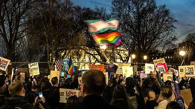 REV. CREECH: What's Been Lost in the Repeal of HB2