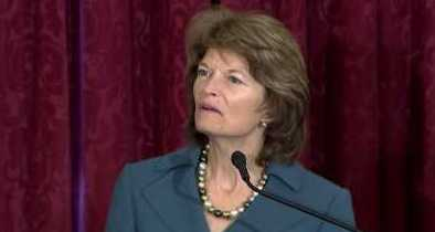 RINO Murkowski Has No Regrets About Kavanaugh Vote