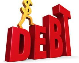 How Private Sector Debt Could Trigger the Next Financial Crisis