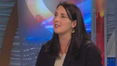 RNC CHAIR: GOP Voters Demand Congress 'Support This President'