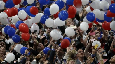 RNC Vote to Move Most of Convention from Charlotte; Jacksonville Likely New Site