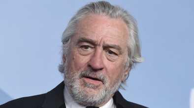 Robert De Niro Gets Political as He Accepts SAG Awards Honor
