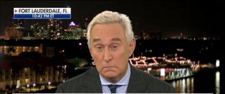 Roger Stone: Potential 'Perjury Trap' for Trump to Be Interviewed by Mueller
