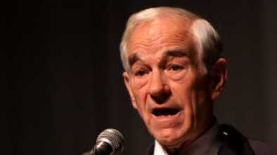 Ron Paul: E-Verify Threatens Us All