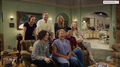 Roseanne: Thrilling to See a Fictional TV Show for All who Support Trump