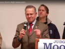 Roy Moore and America Lost in Alabama