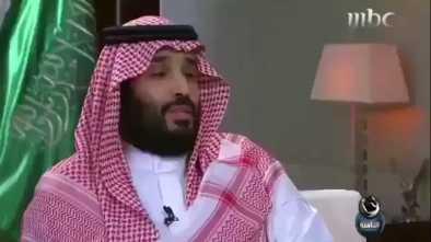 Royal Purge: Saudi King Arrests Billionaire Prince & Dozens In Cabinet