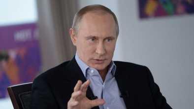 Russia Expels 775 U.S. Diplomats to Retaliate Against New Sanctions