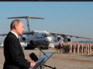 Russia Says it Will Retaliate if Trump Strikes Syria Again