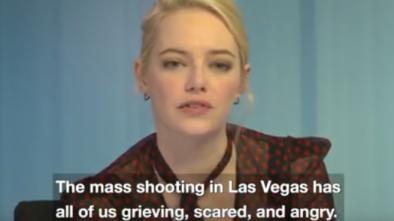 Safe, Secure Hollywood Liberals Demand Gun Restrictions for Everyone Else