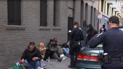 San Francisco Bans Use of Tear Gas, Forbids Cops From Answering Non-Criminal Calls