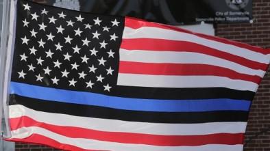 San Francisco Police Will Not Wear 'Divisive' Blue Lives Matter Face Masks