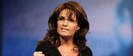 Sarah Palin's Son Arrested for Assaulting his Father