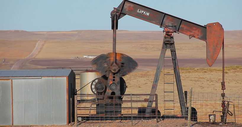 Saudi Arabia Whines US Has Too Much Control Over World's Oil