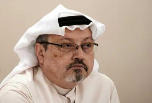 Saudi prosecutor exonerates crown prince in Khashoggi murder 1