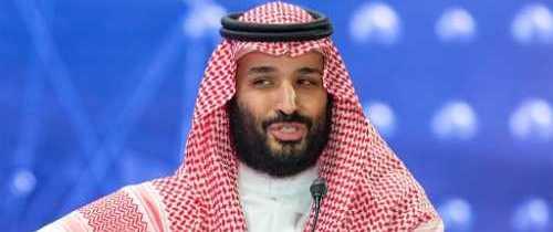 Saudi prosecutor exonerates crown prince in Khashoggi murder