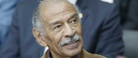 Scandal-Plagued Black Caucus Co-Founded John Conyers Dead at 90
