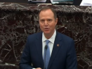 """Schiff Whines that Impeachment 'Looks Like Every Other Trial,"""" Despite Lacking Crime"""