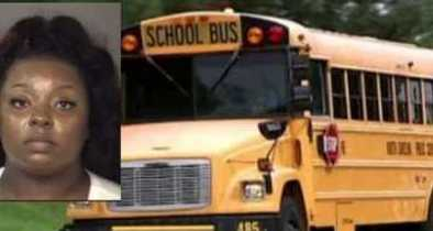 School Bus Driver Threatens to Shoot Up School to 'Help Trump'